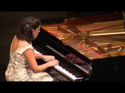 CLIBURN LIVE: Beatrice Rana, piano