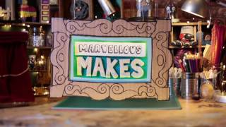 Arts and Crafts: Marvellous Makes- Snail
