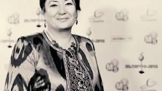 aKTRISA GULBAXOR YOLDOSHEVA VAFOT ETDI
