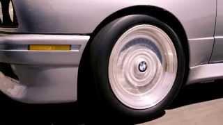 BMW Story Chris, the vintage BMW restorer