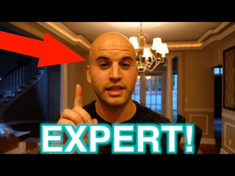 How To Become An EXPERT Affiliate Marketer (Your FIRST $10,000)