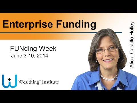 FUNding Week. Day 5. Where to find backers and funders.
