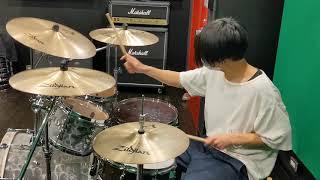 社畜ドラマーがドラムマスターになるための長く険しい道のりの記録。第50弾。 ゲス極 ほないこか師に学ぶ。 A Japanese workaholic drummer's practice to become a ...