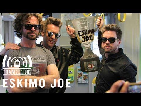 Eskimo Joe - From the Sea   Tram Sessions