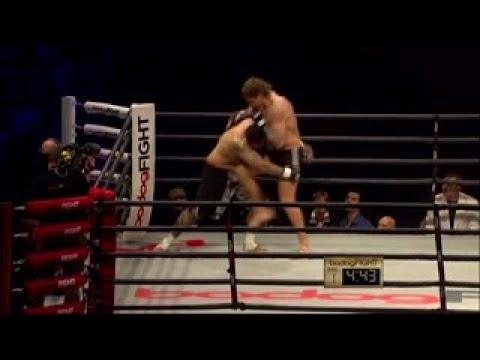 Bodog Fight II: Clash of the Nations - Aleksander Emelianenko v. Eric Pele