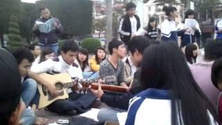 Như có Bác Hồ trong ngày vui đại thắng - Du ca Hải Dương ngày 9/12/2012