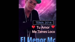 El Polìmata - Tu Amor Me Tienes Loco (Prod. Dj Parra) 2014