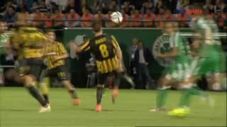 3η Αγ. Play Off 2015-16 ΠΑΝΑΘΗΝΑΙΚΟΣ - ΑΕΚ 3-0