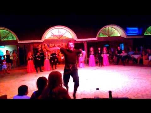 Wind of Anatolia Folk Dance Group