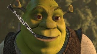 Smash Mouth All Star on the flute thumbnail