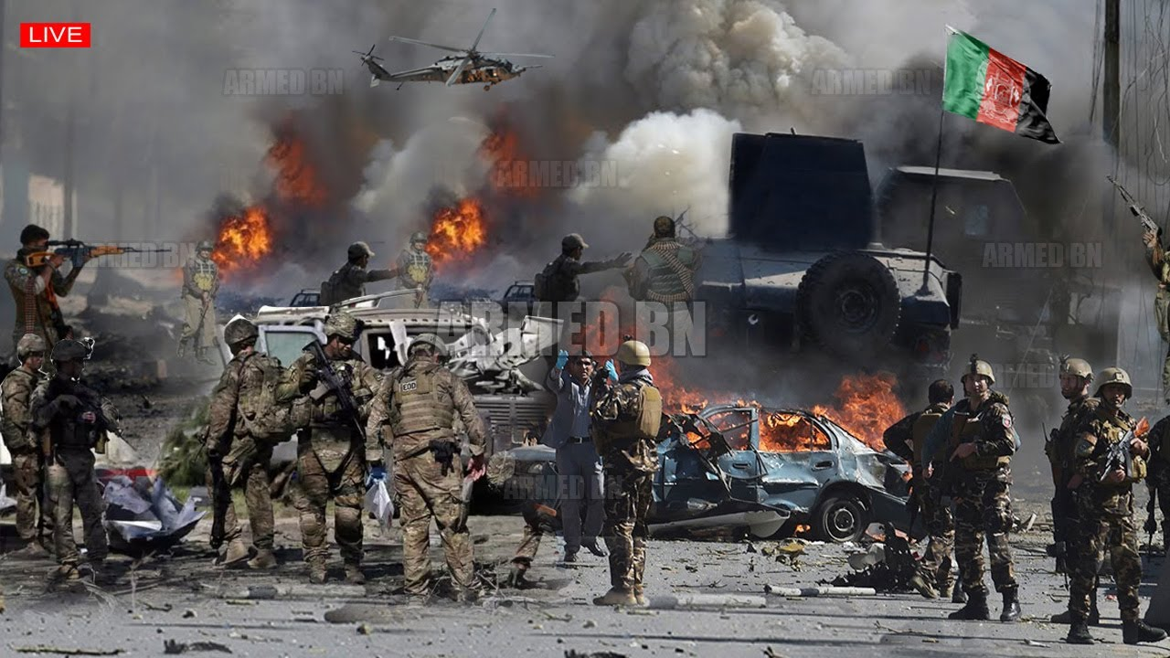 Download Breaking news(Sep 23)All-US Military angry as Afghan Troop they trained now Defends TALIBAN in kabul