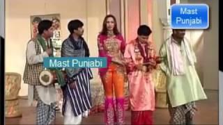 Best Of Tariq Teddy, Nargis and Deedar New Pakistani Stage Drama Full Comedy Play  very funny