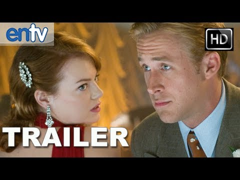 Gangster Squad Official Trailer #2 [HD]: Emma Stone, Ryan Gosling & Sean Penn
