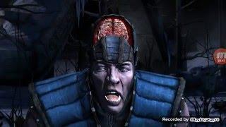 Mortal Kombat X Modile(обучение и планы на будущее)