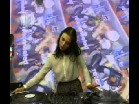 Nina Kraviz @ RTS.FM - 26.06.2010