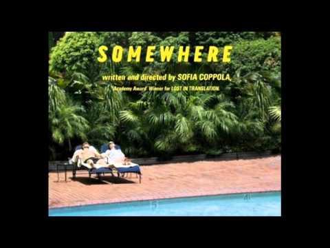 Gwen Stefani - Cool - SOMEWHERE Soundtrack 2010