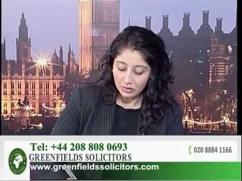 Overstayers, UK Immigration Law - 14 April 2015, Vlog 1