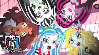 Monster High Россия 💜❄️Джондиз Бразерс💜❄️Монстер Хай: 1 сезо💜