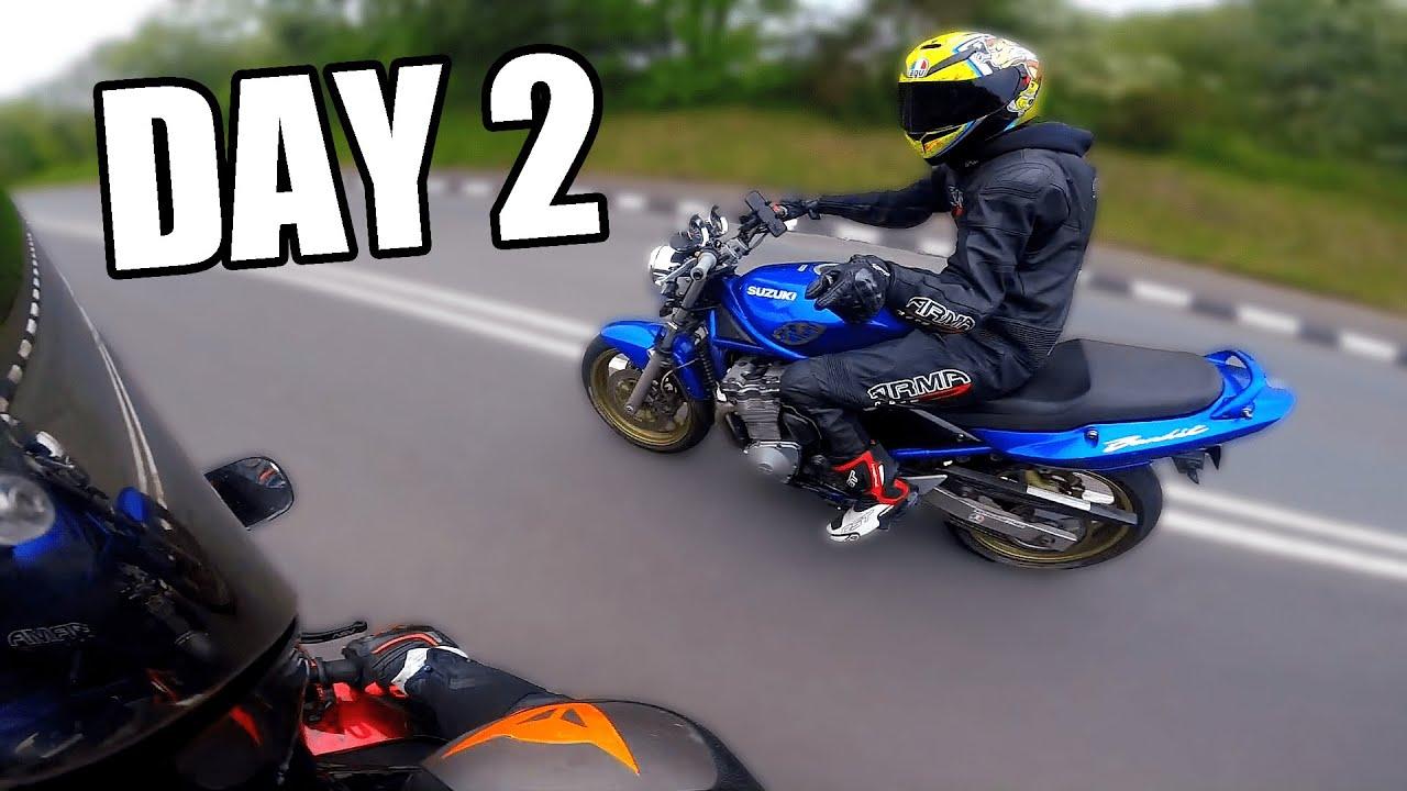 2019 Isle of Man TT Vlogs| Day #2
