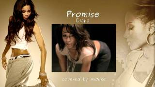 ★[Cover] Promise - Ciara