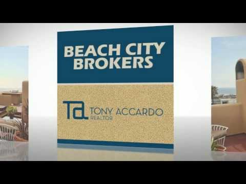 Beach City Brokers - Tony Accardo - Real Estate Agent in Redondo Beach, CA