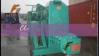 2014 New Clay Brick Machine/brick Making Machine For Brick Factory (to Brick9413@sina.com)