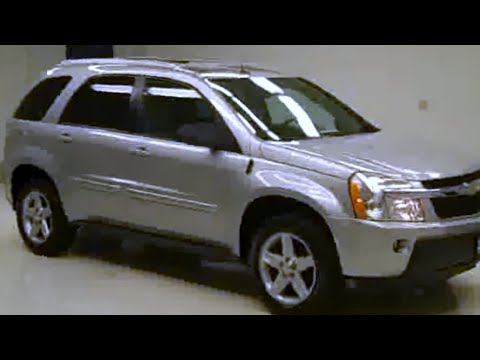 2008 Chevy Equinox Awd Transmission Manual