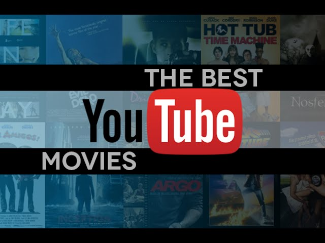 Best Free Movies On Youtube As Of November 2015 Youtube