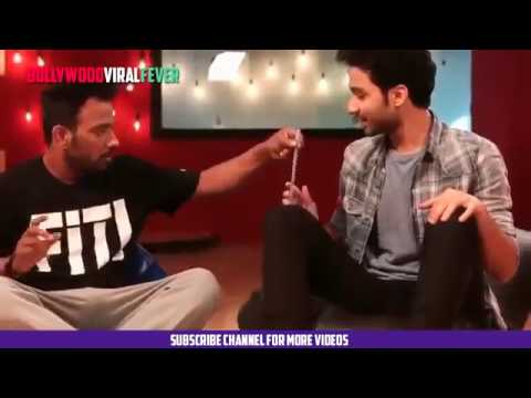 Raghav and Dharmesh best friendship comedy