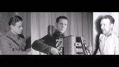 MURHEEN MERKKI, Palle laulu, Onni Laihanen harmonikka ja Kauko Käyhkö kitara v,1942