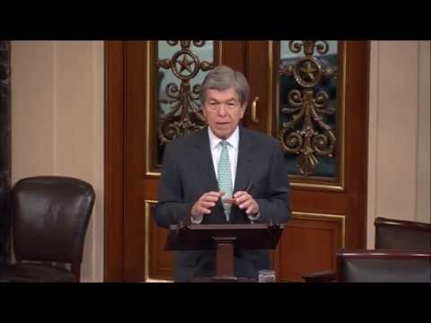 Senator Blunt Discusses Veterans Choice Program 7/29/2015