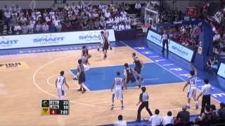 FIBA Asia Championship: Gilas Pilipinas versus Japan highlights