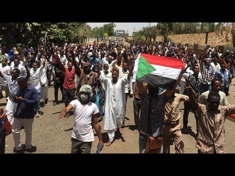 Deadly clashes between military and security forces in Sudan