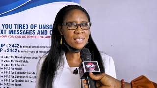 NCC holds sensitization campaigns as the world marks 10th anniversary of Girls in ICT day