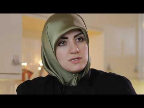 Authentic Iran - Qaliyeh Maahi