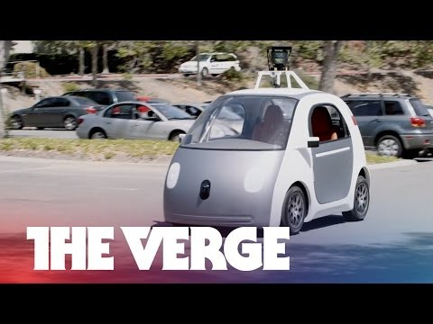 Why Google's new self-driving cars could be the safest on the road