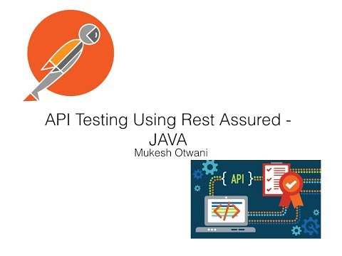 How To Automate Rest Api Using Rest...