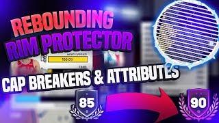 Download Nba 2k19 Rebounding Rim Protector 92 Overall Update