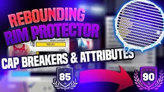 Download Nba 2k19 Rebounding Rim Protector 92 Overall Update MP3