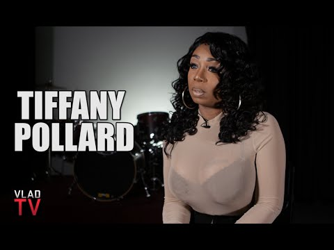 Tiffany Pollard: Fighting on Reality TV Doesn't Make You Ratchet