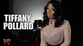Tiffany Pollard: Fighting on Reality TV Doesn't Make You Ratchet