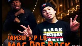 IAmSu! ft. P-lo - Mac Dre Back (Prod. The Invasion) [Thizzler.com MP3 DOWNLOAD]