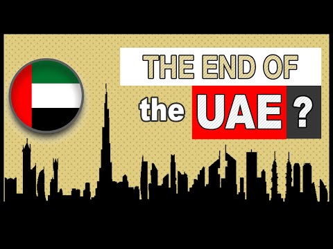 Is Dubai finished? || The UAE Economy might Collapse, here is why...