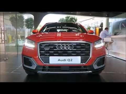 2017 Audi Q2 inceleme
