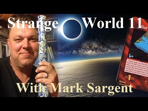 SW11 - Flat Earth with Jeffrey Grupp - Mark Sargent ✅ thumbnail