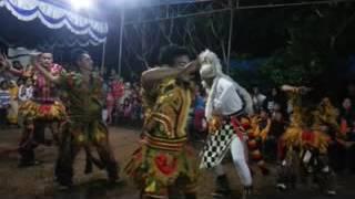 PARAS,AAL. Anoman Obong.Keren Banget . . .Live In Gedangan, Sapuran