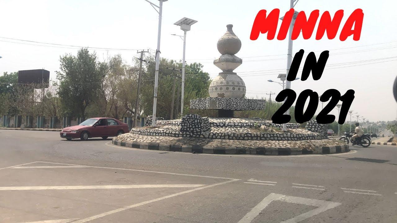 Download Driving Around Minna in 2021, NIGER Nigeria