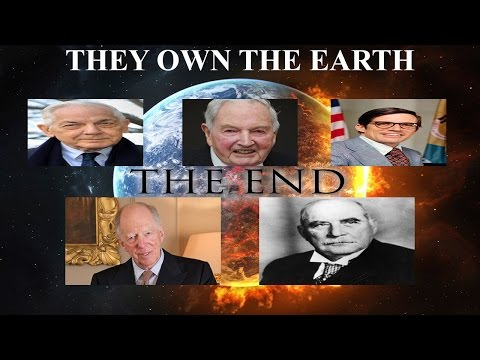 5 MOST POWERFUL Families That SECRETLY Rule The World | Top 5 Countdown