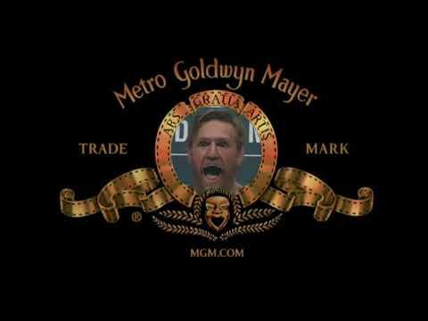 ТОП 7 ЛУЧШИХ ПАРОДИЙ НА  Metro Goldwyn Mayer _Casp#3