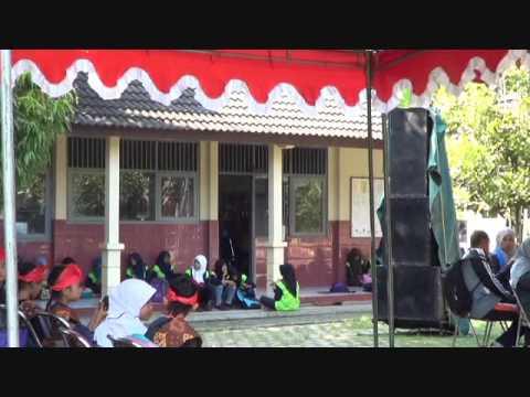 Mesum?...No. Orkestra Pantang Mundur-SMP Negeri 3 Bayat Klaten Jateng